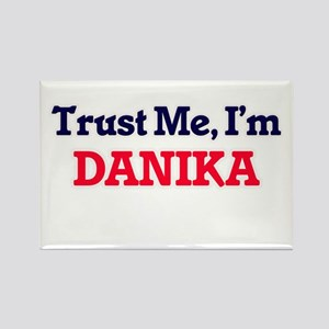 Trust Me, I'm Danika Magnets