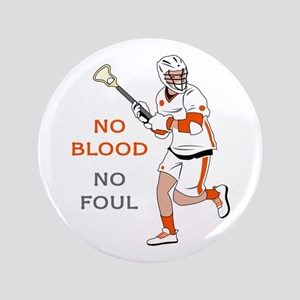 No Blood No Foul Button