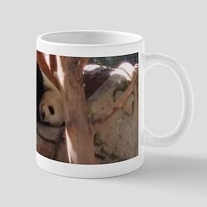 Sleeping Panda Mugs