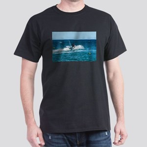 Life is good - when you are above the ocea T-Shirt