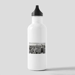 Manhattan Stainless Water Bottle 1.0L