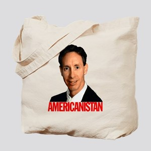 Jeffs - Americanistan Tote Bag
