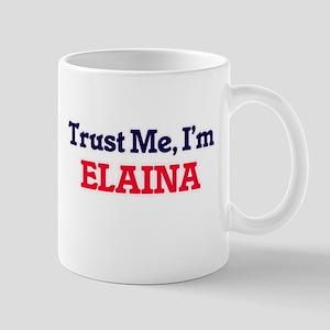 Trust Me, I'm Elaina Mugs