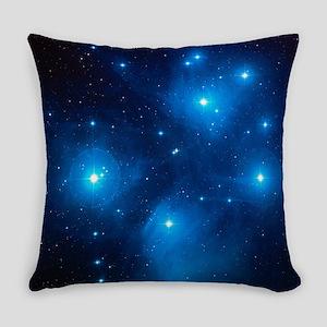 Pleiades Everyday Pillow