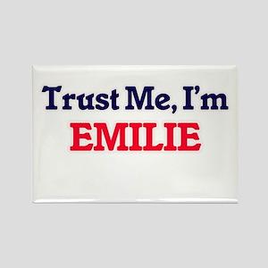Trust Me, I'm Emilie Magnets