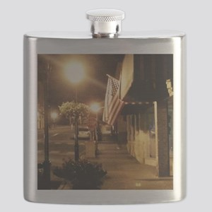 Best Seller Flag Flask