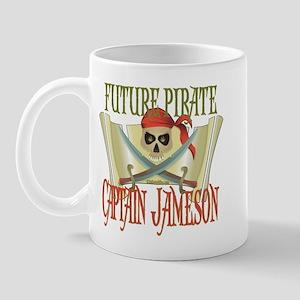 Captain Jameson Mug