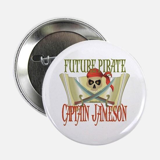"Captain Jameson 2.25"" Button"