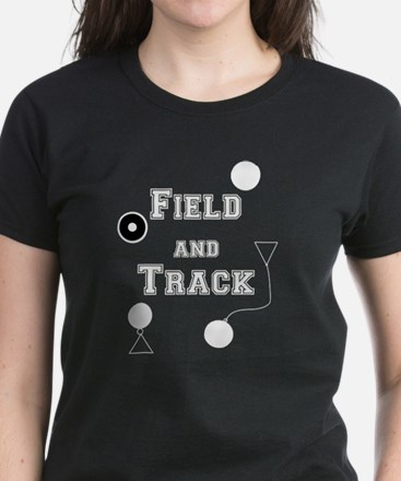 Field and Track T-Shirt