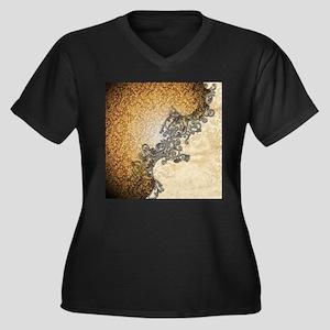 Wonderful vintage design Plus Size T-Shirt
