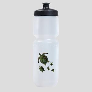 FAMILY Sports Bottle