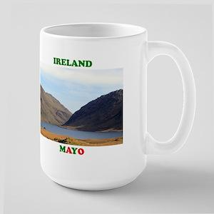 Doo Lough Large Mug