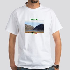 Doo Lough White T-Shirt