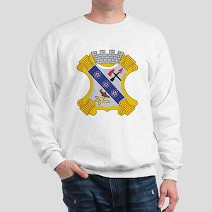 DUI - 8TH INFANTRY REGIMENT Sweatshirt