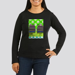 librarian ff 4 Long Sleeve T-Shirt