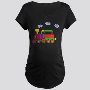 20376068 copy Maternity T-Shirt