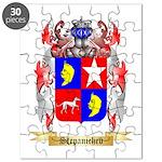 Stepanichev Puzzle