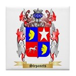Stepanets Tile Coaster