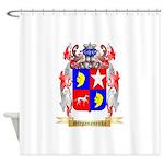 Stepananenko Shower Curtain