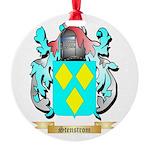 Stenstrom Round Ornament