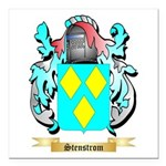 Stenstrom Square Car Magnet 3