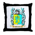 Stenner Throw Pillow