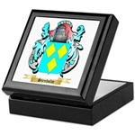 Stenholm Keepsake Box