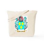 Stenholm Tote Bag