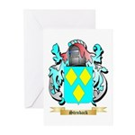 Stenback Greeting Cards (Pk of 10)