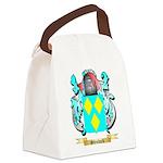 Stenback Canvas Lunch Bag