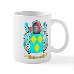Stenback Mug