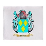 Stenback Throw Blanket