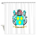 Stenback Shower Curtain