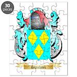 Stenback Puzzle