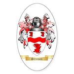Stemson Sticker (Oval)