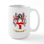 Stemson Large Mug