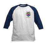 Stellino Kids Baseball Jersey