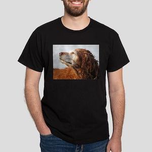 Golder Retreiver Sunny T-Shirt