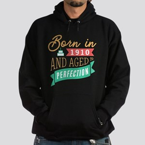 1910 Aged to Perfection Hoodie