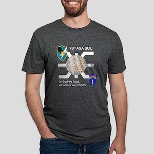 78th ASA SOU Women's Dark T-Shirt