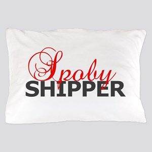 Spoby Shipper Pillow Case
