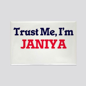Trust Me, I'm Janiya Magnets