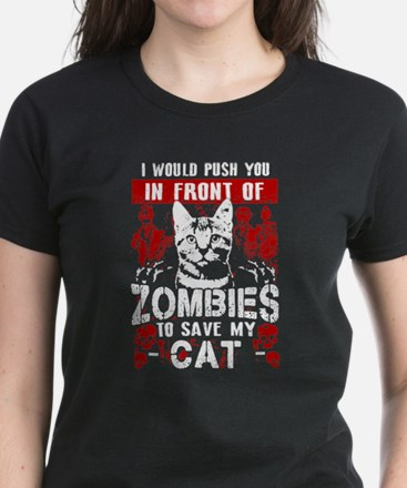 Save My Cat! T-Shirt