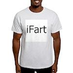 iFart Light T-Shirt