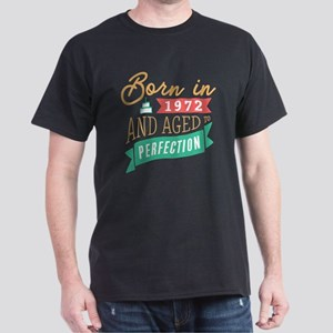 1972 Aged to Perfection T-Shirt