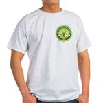 Master Gardener Seal Light T-Shirt