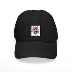 Stelli Black Cap