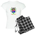 Stelli Women's Light Pajamas