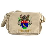 Stelli Messenger Bag