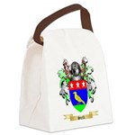 Stelli Canvas Lunch Bag